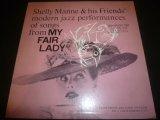 SHELLY MANNE & HIS FRIENDS/MY FAIR LADY