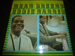 画像1: EDDIE HARRIS/MEAN GREENS