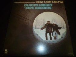 画像1: GLADYS KNIGHT & THE PIPS/PIPE DREAMS