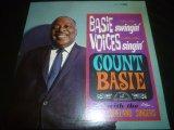 COUNT BASIE/BASIE SWINGIN' VOICES SINGIN'