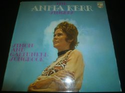 画像1: ANITA KERR SINGERS/SIMON & GARFUNKEL SONGBOOK