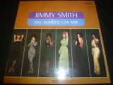 JIMMY SMITH/ANY NUMBER CAN WIN
