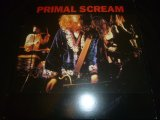 PRIMAL SCREAM/SAME