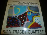 STAN TRACEY QUARTET/STAN TRACEY'S THE POETS' SUITE
