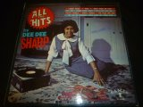 DEE DEE SHARP/ALL THE HITS - VOLUME 2