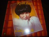 RUTH PRICE/LUCKY TO BE ME