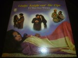 GLADYS KNIGHT & THE PIPS/IF I WERE YOUR WOMAN