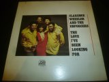CLARENCE WHEELER & THE ENFORCERS/THE LOVE I'VE BEEN LOOKING FOR