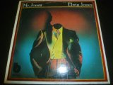 ELVIN JONES/MR. JONES