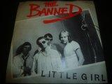 BANNED/LITTLE GIRL