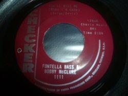 画像1: FONTELLA BASS & BOBBY McCLURE/YOU'LL MISS ME (WHEN I'M GONE)