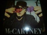 PAUL McCARTNEY/MY BRAVE FACE