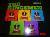 KINGSMEN/VOLUME 3