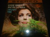 EDDIE BARCLAY & HIS ORCHESTRA/TWIIGHT TIME
