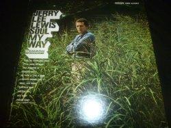 画像1: JERRY LEE LEWIS/SOUL MY WAY