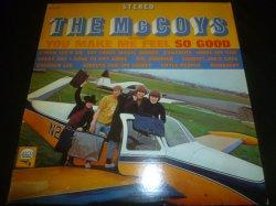 画像1: McCOYS/YOU MAKE ME FEEL SO GOOD