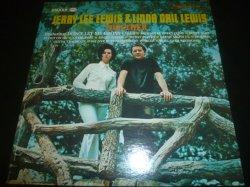 画像1: JERRY LEE LEWIS & LINDA GAIL LEWIS/TOGETHER