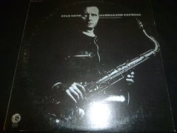 画像1: STAN GETZ/MARRAKESH EXPRESS