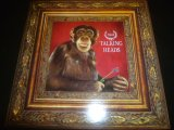 TALKING HEADS/NAKED