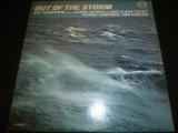 ED THIGPEN/OUT OF THE STORM