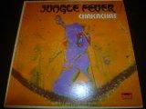 CHAKACHAS/JUNGLE FEVER