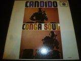 CANDIDO/CONGA SOUL