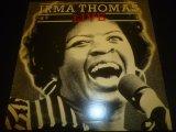 IRMA THOMAS/LIVE