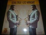 LEO WRIGHT/SOUL TALK