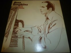画像1: ROSS TOMPKINS & GOOD FRIENDS/SAME