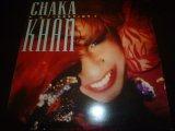 CHAKA KHAN/DESTINY
