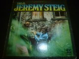 JEREMY STEIG/THIS IS JEREMY STEIG