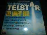 VENTURES/PLAY TELSTAR, THE LONELY BULL AND OTHERS