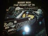 BUDDY RICH/THE ROAR OF '74