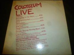 画像1: COLOSSEUM/COLOSSEUM LIVE
