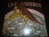 YARDBIRDS/LIVE YARDBIRDS!