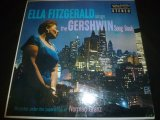 ELLA FITZGERALD/SINGS THE GERSHWIN SONG BOOK VOL.1