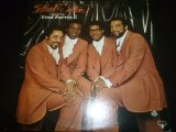 BLACK SATIN FEATURING FRED PARRIS/SAME