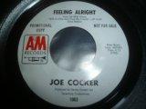 JOE COCKER/FEELING ALRIGHT