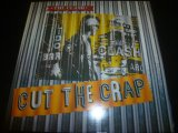 CLASH/CUT THE CRAP