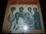 AL HUDSON & THE SOUL PARTNERS/ESPECIALLY FOR YOU
