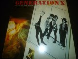GENERATION X/VALLEY OF THE DOLLS