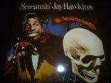 SCREAMIN' JAY HAWKINS/FRENZY