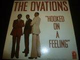 OVATIONS/HOOKED ON A FEELING