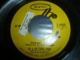 SLY & THE FAMILY STONE/THANK YOU