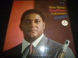 OLIVER NELSON/SOUND PIECES