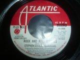 STEPHEN STILLS & MANASSAS/ROCK AND ROLL CRAZIES