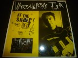 WRECKLESS ERIC/AT THE SHOP