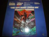 OST/THE SPY WHO LOVED ME