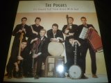 POGUES/IF I SHOULD FALL FROM GRACE WITH GOD