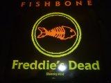 """FISHBONE/FREDDIE'S DEAD (12"""")"""